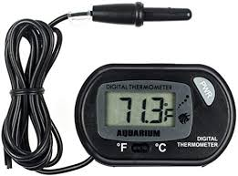 Zacro digital thermometer